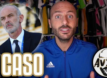 Cosa c'entra il caso U21 in Islanda con Juventus-Napoli? ||| Avsim Zoom