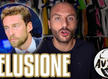 Perché gli juventini ce l'hanno con Marchisio sulla RAI ||| Avsim Zoom