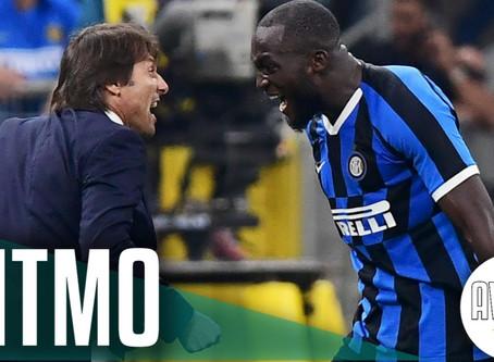 Come gioca l'Inter     Avsim Tattica pre Inter-Juventus