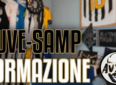 Sondaggio formazione Roma-Juventus Serie A     Avsim Dibattito