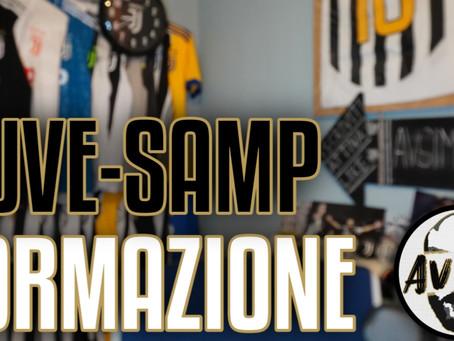 Sondaggio formazione Roma-Juventus Serie A ||| Avsim Dibattito
