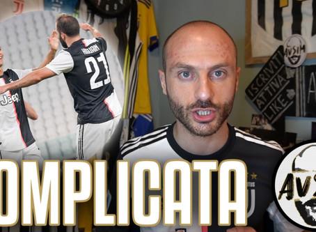 Milan-Juventus: formazioni, tattica, le parole di Sarri e Pioli ||| Avsim Prepartita