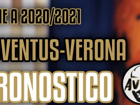 Sondaggio pronostico Juventus-Verona Serie A ||| Avsim Dibattito