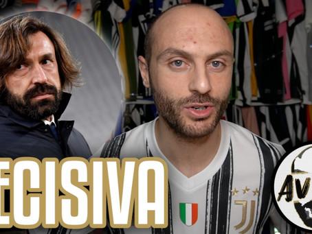 Milan-Juventus: tamponi, ASL, indisponibili, Pirlo e Pioli ||| Avsim Prepartita