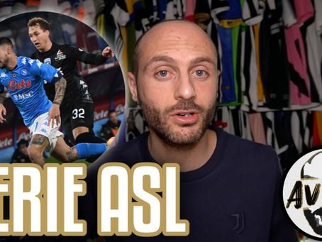 Empoli bloccato dall'ASL Napoli. Protocollo inutile. ADL voleva rinvio Supercoppa ||| Speciale Avsim
