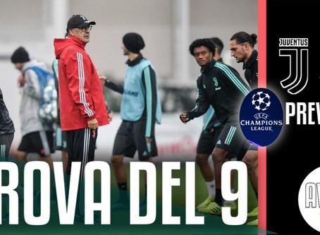 Obbligo di vincere o partita insidiosa? ||| Avsim Prepartita Juventus-Lokomotiv Mosca