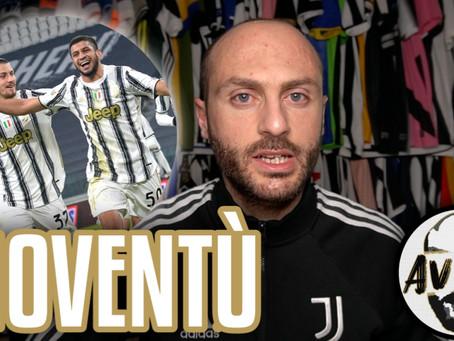 Partita da chiudere prima. L'esordio dei giovani. Il disastro RAI ||| Avsim Zoom Juventus-Genoa 3-2