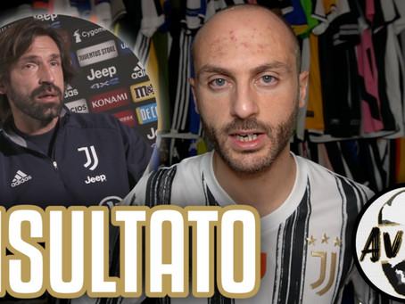 Juventus-Cagliari: formazioni, tattica, le parole di Pirlo, dove vederla ||| Avsim Prepartita