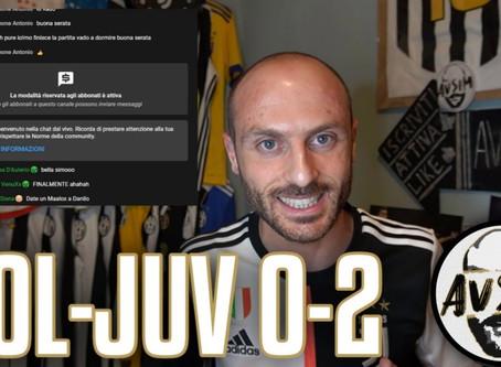 Bernardeschi rinato, Dybala MVP. Ma Juve non bellissima ||| Avsim Post Bologna-Juventus 0-2