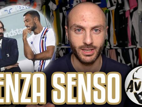 Juventus su Quagliarella e Papu Gomez. Il caso Demiral. Dov'è la programmazione? ||| Mercato Avsim