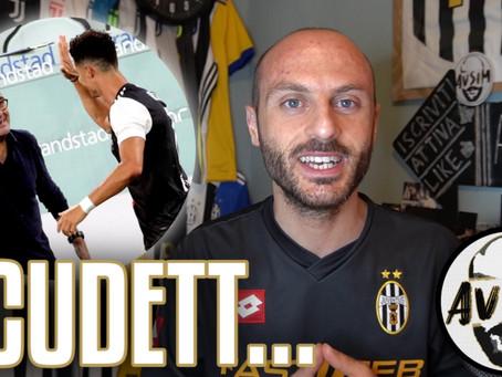 Udinese-Juventus: formazioni, hashtag scudetto, le parole di Sarri e Gotti ||| Avsim Prepartita