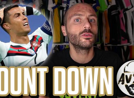 Ronaldo salta il Barcellona? Juve virtuosa. Giornali spazzatura ||| Avsim Zoom