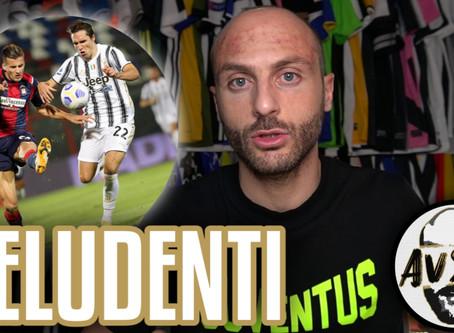 Cantiere Juve. Critiche a Pirlo. Moviola Crotone-Juventus. Esaltazione Napoli ||| Avsim Zoom