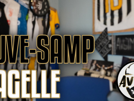 Sondaggio pagelle Roma-Juventus Serie A ||| Avsim Dibattito
