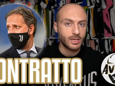 Paratici e il contratto con Suarez: le nuove rivelazioni che scagionano la Juventus ||| Avsim Zoom