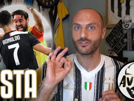 Ronaldo out, Pinsoglio titolare? Juventus-Roma: formazioni, Sarri, premiazione ||| Avsim Prepartita