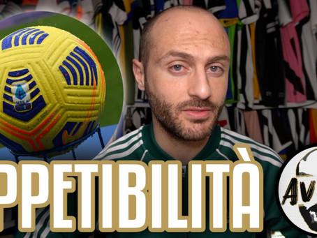 Perché la Serie A non è il miglior campionato al mondo ||| Speciale Avsim