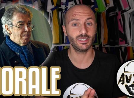 Nessun moralismo con Moratti per il caso Saras. Quando si tratta di Agnelli... ||| Speciale Avsim