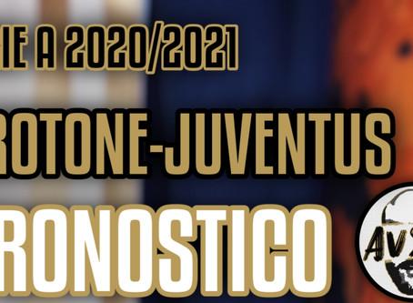 Sondaggio pronostico Crotone-Juventus Serie A     Avsim Dibattito