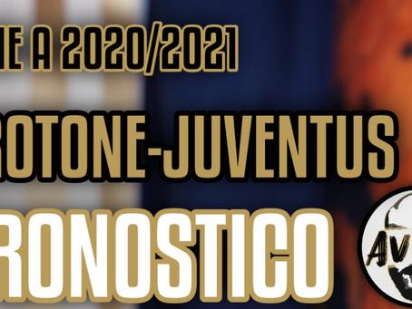 Sondaggio pronostico Crotone-Juventus Serie A ||| Avsim Dibattito