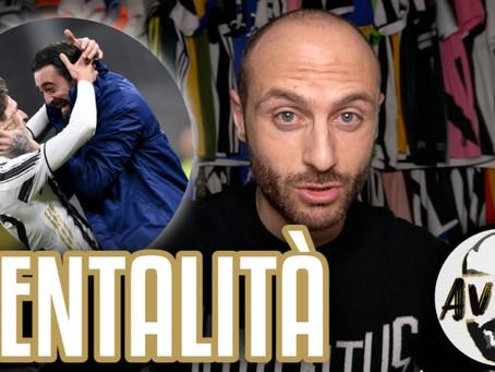 La grinta di Chiesa, la forza della Juventus per lo scudetto ||| Avsim Zoom post Milan-Juventus 1-3