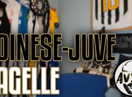 Pagelle Udinese-Juventus Serie A     Avsim Dibattito