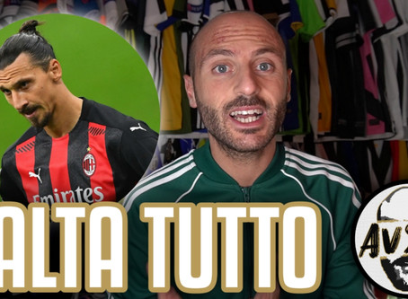 Juventus-Napoli 3-0 a tavolino o salta il campionato. Rischio Inter-Milan ||| Avsim Zoom