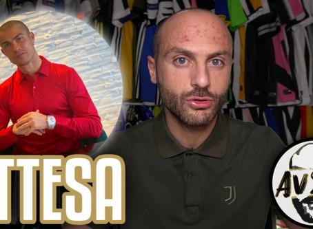 Ronaldo ci sarà contro il Barcellona? Kulusevski esalta Pirlo. Ecco la quarta maglia ||| Avsim Zoom