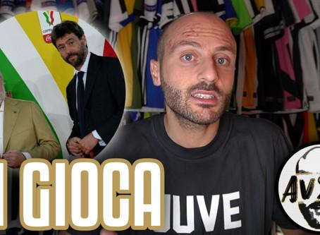 Perché Juventus-Napoli si deve giocare e non può essere rinviata ||| Speciale Avsim