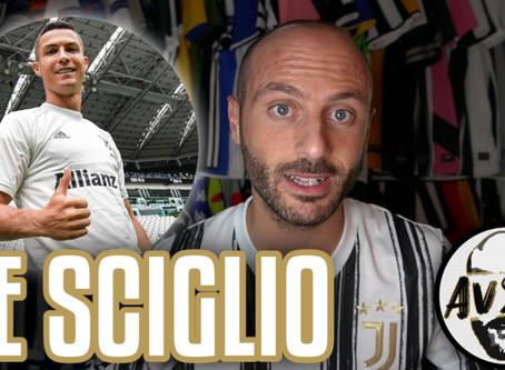 De Sciglio titolare per Juventus-Sampdoria? Formazioni e parole di Pirlo ||| Avsim Prepartita