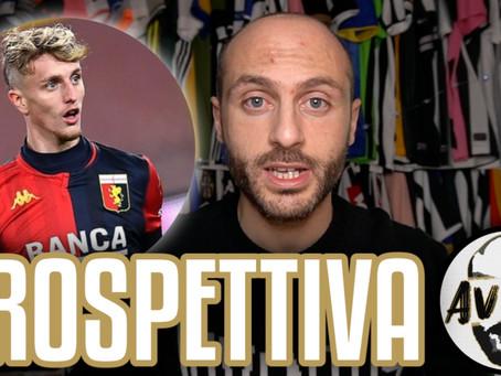 Rovella alla Juventus tra plusvalenza e programmazione sportiva ||| Mercato Avsim