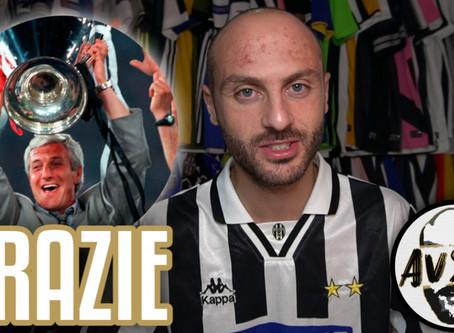 Marcello Lippi si ritira. Il più grande allenatore della storia della Juventus ||| Speciale Avsim