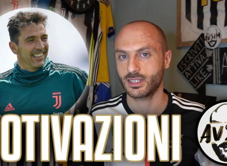 Juventus-Torino: formazioni, tattica, le parole di Sarri e Longo ||| Avsim Prepartita