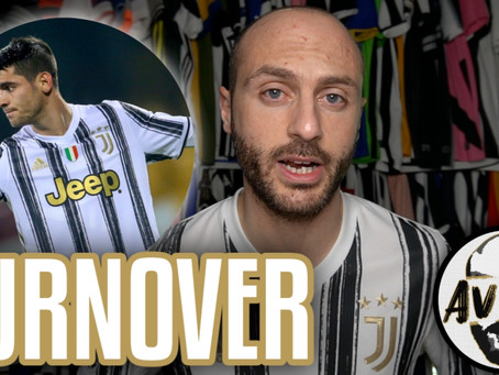 Juventus-Genoa di Coppa Italia: formazioni, tattica, la scelta su Ronaldo ||| Avsim Prepartita
