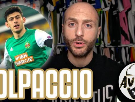 Il caso Scamacca-Juventus e il colpaccio Demir ||| Mercato Avsim