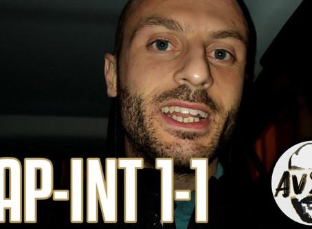 Meglio l'Inter ma passa il Napoli. Ritmi alti e bella partita ||| Avsim Post Napoli-Inter 1-1
