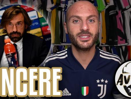Dinamo Kiev-Juventus: formazioni, tattica, le parole di Pirlo e il caso Dybala ||| Avsim Prepartita