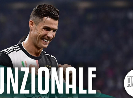 Come Sarri sta migliorando Ronaldo     Avsim Tattica
