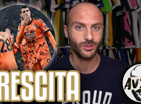 Pirlo tactics: Dinamo Kiev-Juventus 0-2     Avsim Tattica