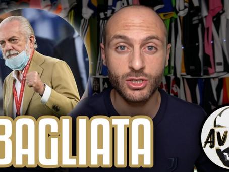 Perché la sentenza CONI su Juventus-Napoli è sbagliata ||| Avsim Zoom