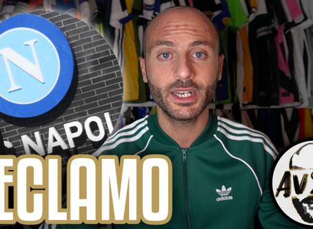 Perché il Napoli può perdere il reclamo al 3-0 e rischiare fino alla retrocessione ||| Avsim Zoom