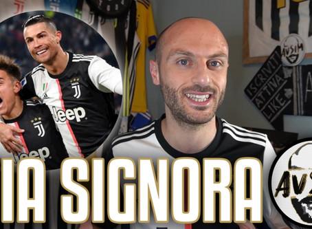 Gioca la Juve! Le opzioni di Sarri, le motivazioni del Milan ||| Avsim Pre Juventus-Milan