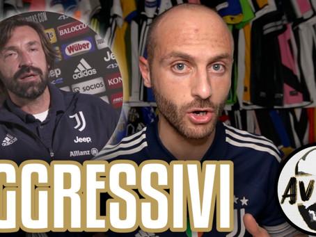 Lazio-Juventus: formazioni, tattica, orario e dove vederla ||| Avsim Prepartita