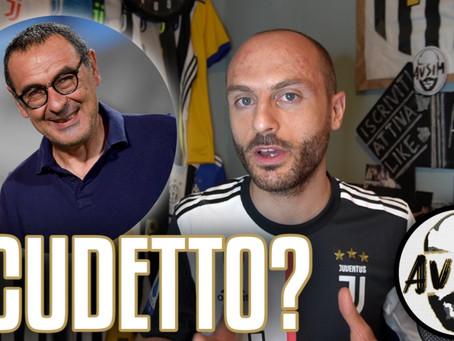 Juventus-Lazio: formazioni, tattica, dichiarazioni di Sarri e Inzaghi ||| Avsim Prepartita