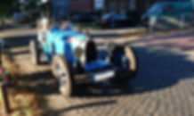 Rosen Rallye Historic von der Ostsee zur Nordsee die Oldtimerrallye im Norden zwischen den Meeren.