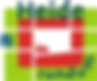 Rosen-Rallye-Historic Oldtimer in Hide auf dem Marktplatz