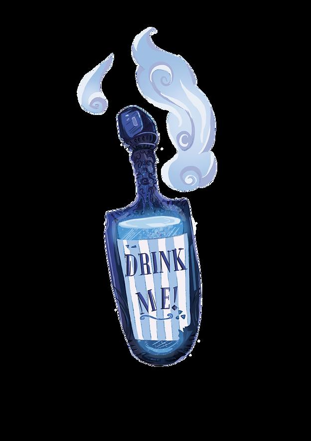 drink me !