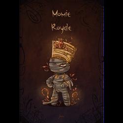 Momie royale
