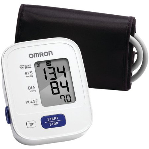 Blood Pressure Monitor 5 Series™ Desk Model 1-Tube Adult Size Upper Arm