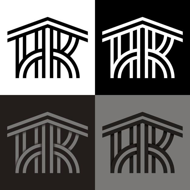 Home&Kitchen-logo-design-branding-variants-martin-marcin-reznik-10tacled-illustration-port